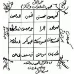 Loh e Tahaffuz – Protection Talisman