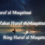Huruf al Muqatta'at – Disjoined Letters