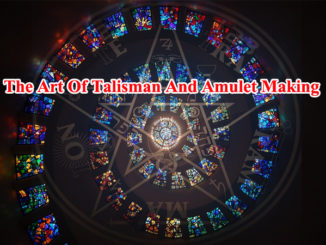 how-to-make-talismans-and-amulets-essentials