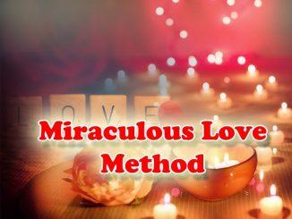 a-miraculous-love-method