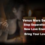 Venus Sextile Mars – 2 December 2019 To 5 December 2019