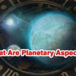 What Are Planetary Aspects?