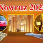 Nowruz 2020: Wealth, Success and Happiness