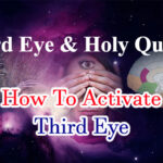 Third Eye And Holy Qur'an|How To Activate Third Eye