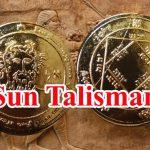 Sun Talisman