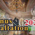 Venus Exalted 2021